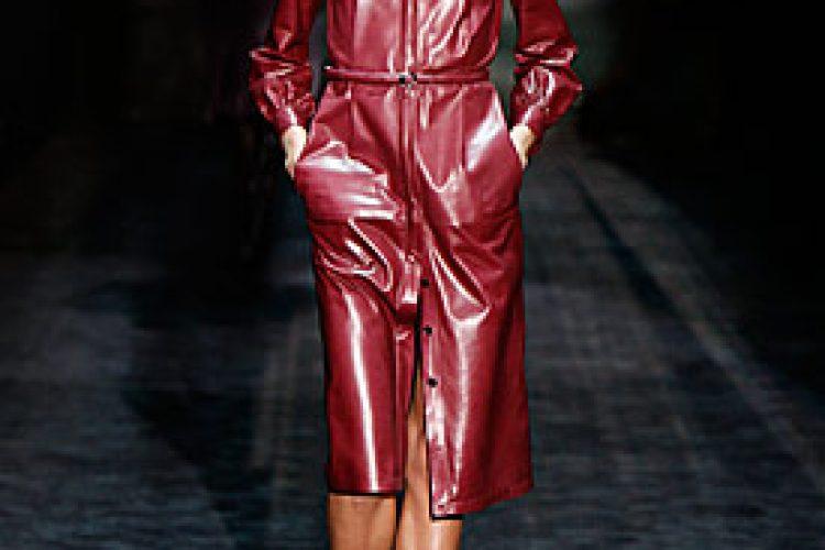 Wat zijn de mode trends voor de herfst?