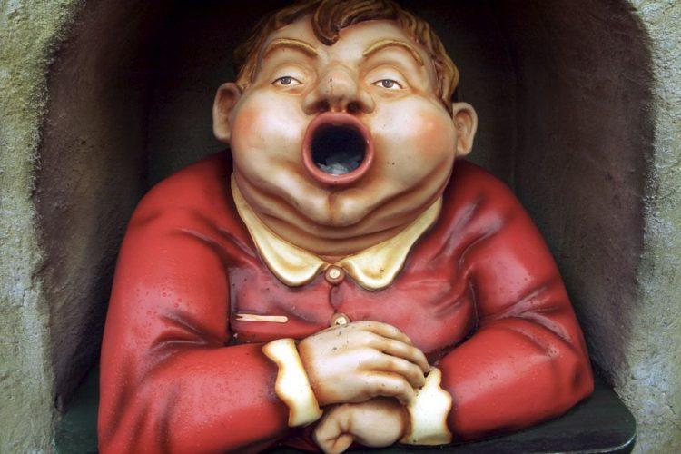 wat kun je doen  als je kind te dik is?