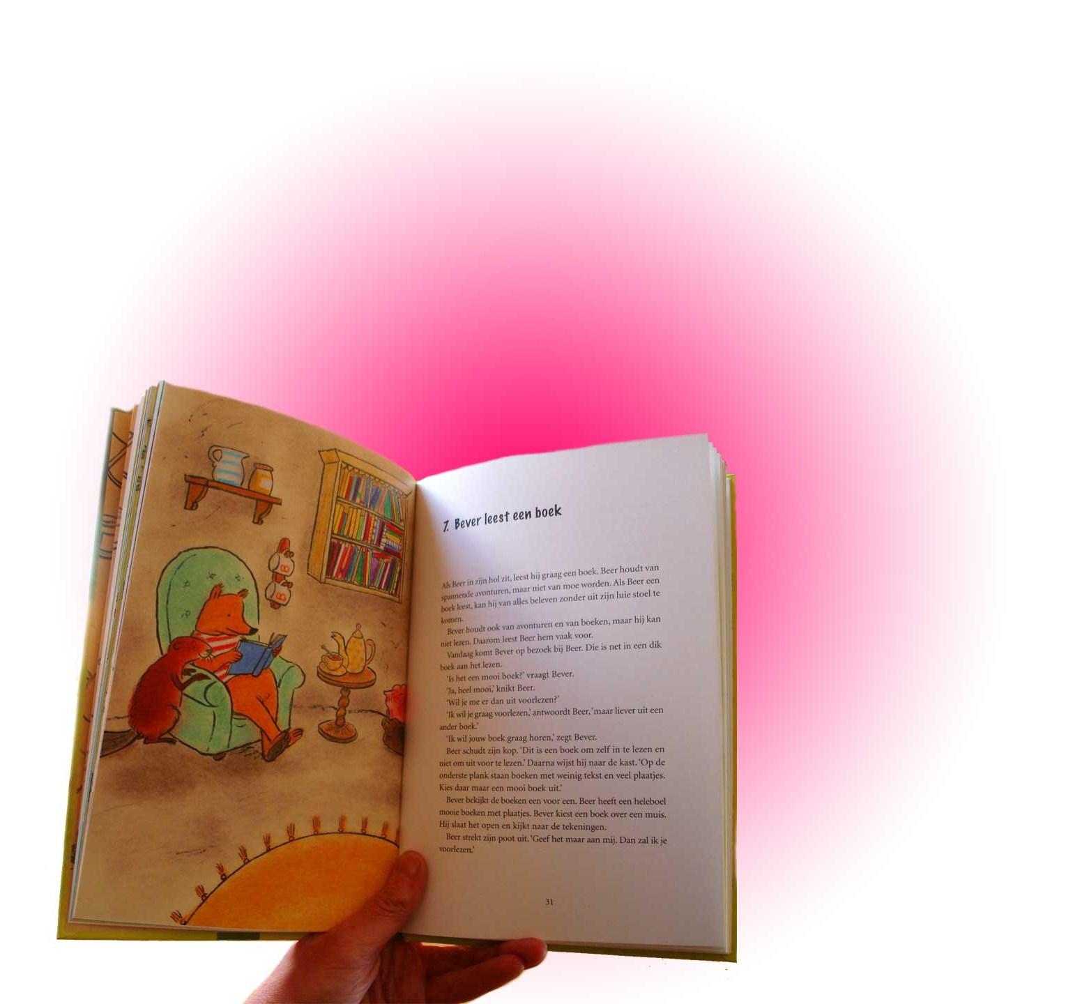 Rian Visser, kinderboekjes