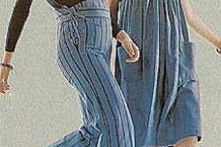 blijde tijds-mode in de jaren 60 en 70