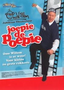 film van ome Willem