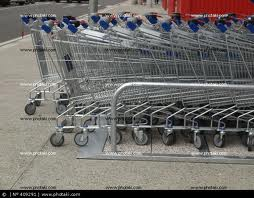 kind supermarkt