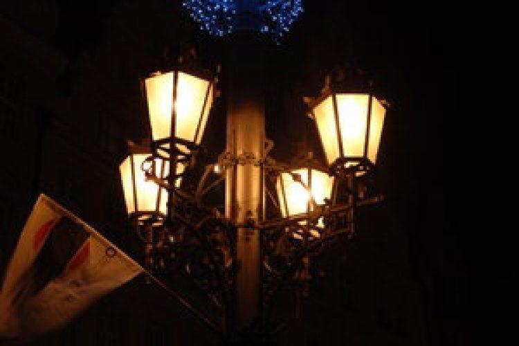 Is een nachtlampje een goed idee?