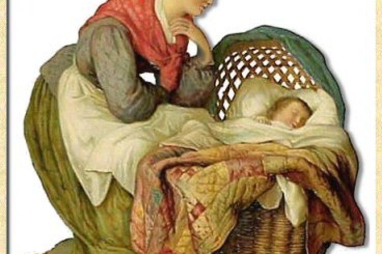 Wat maakt je tot een goede moeder?