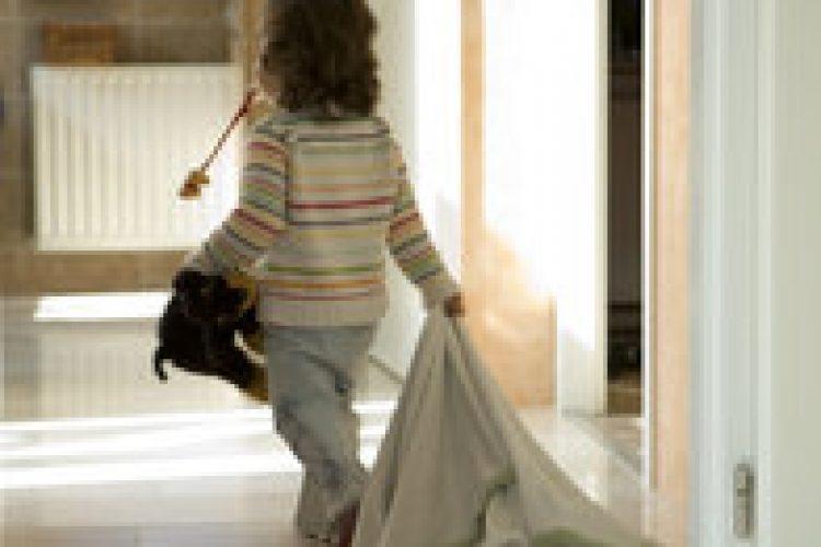 Wanneer heeft mijn kind geen middagslaapje meer nodig ?
