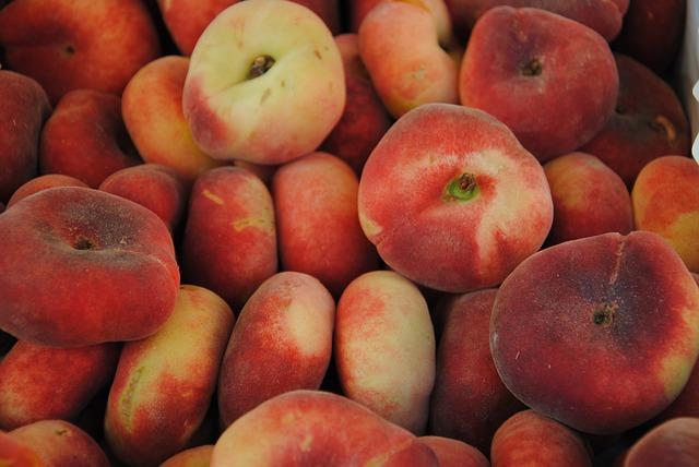 Babyhap 8 maanden: Fruit