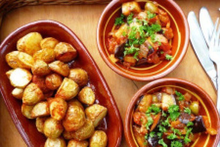 Zwangerproof eten: augurken met slagroom