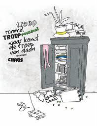 speelgoed opruimen