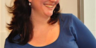 Sarah :  babygebaren specialist
