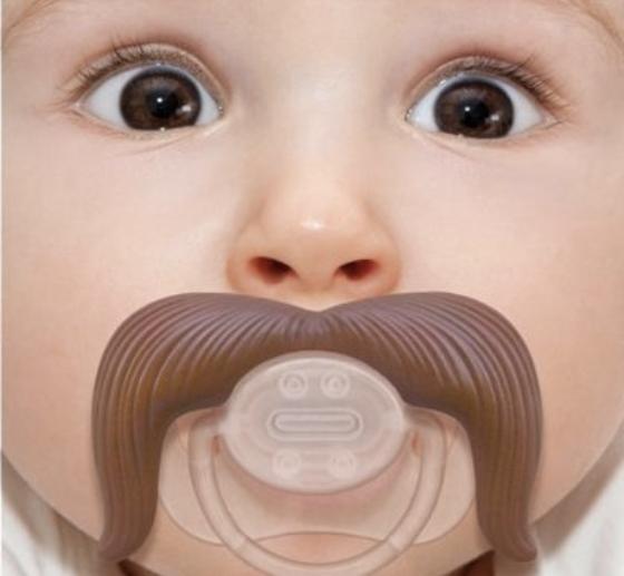 overbodige baby producten