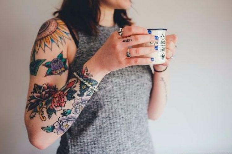 Wat weet jij over tattoos en zwangerschap?