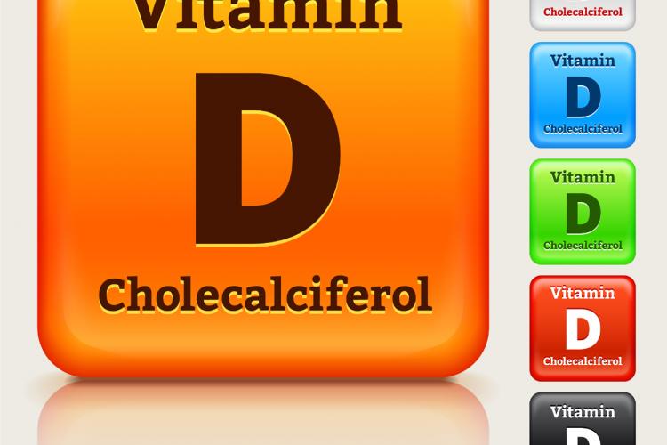 Vitamine D, waar zit dat nu in?