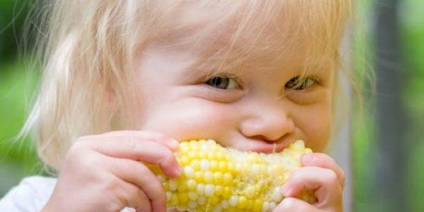 Feiten en Fabels over kinderen en eten