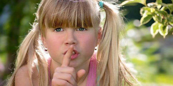 Wat te doen als je kind een flapuit is?
