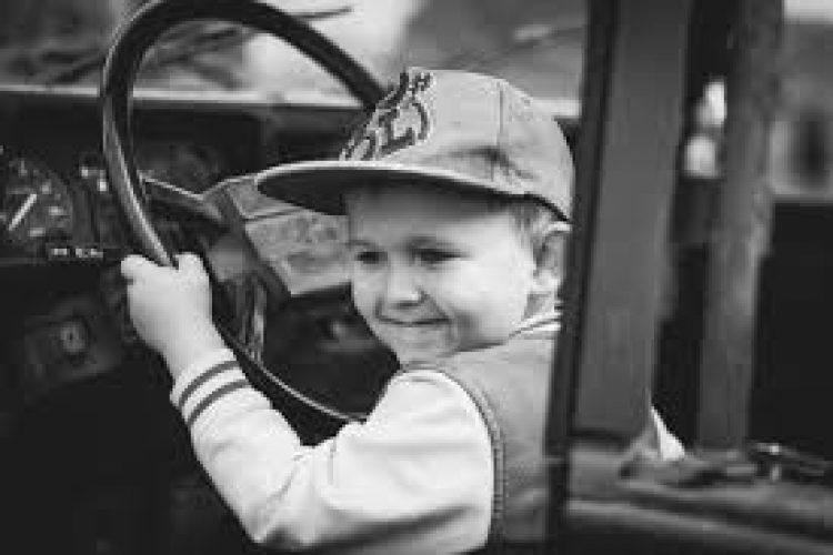 Je kind in de auto? Veiligheid voorop!