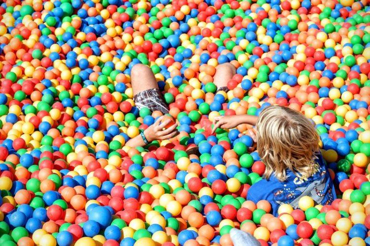 Is het erg als je kind een snoepkont is?
