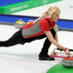 curling moeder