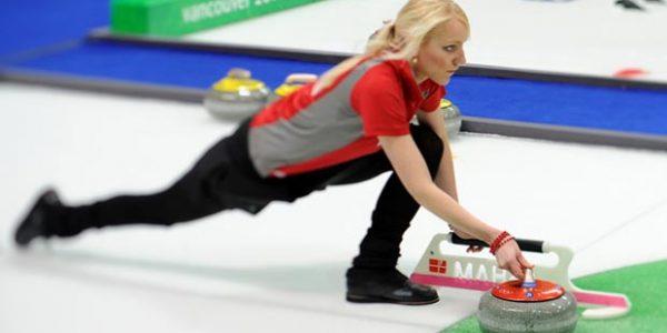 Ben jij een curling moeder??
