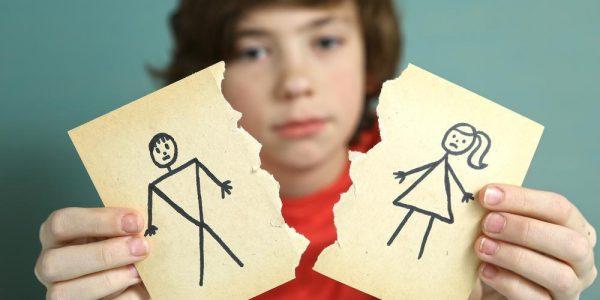 Scheiden en kinderen: hoe hiermee om te gaan