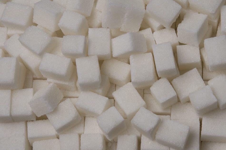 Eet jij echt zevenduizend suikerklontjes per jaar??