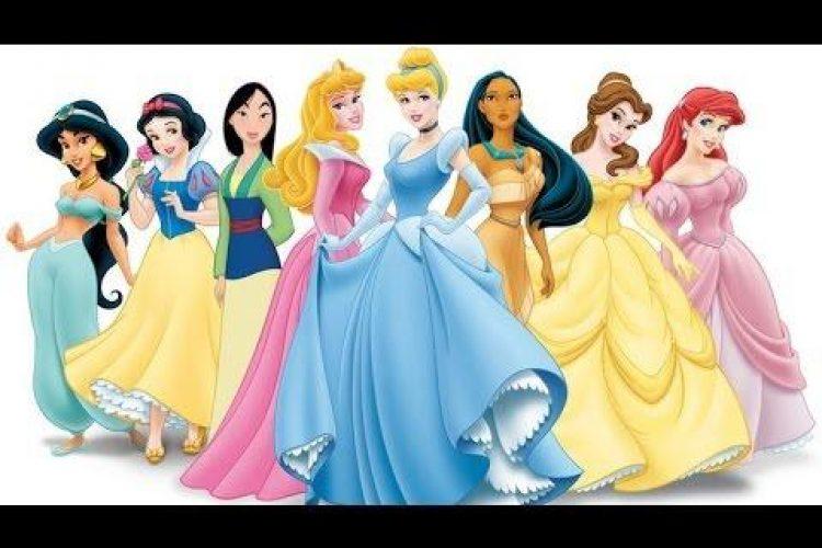Disney namen voor je kindje