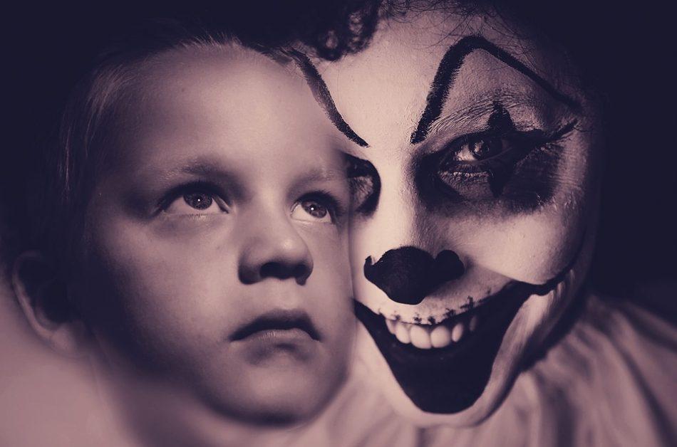 Je kleuter heeft een nachtmerrie , is dat erg?