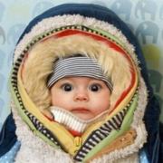 warm kleden