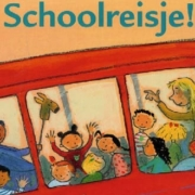 snoepen in de bus