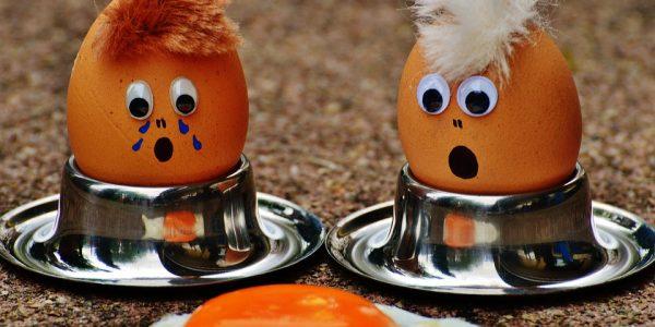 Eten wat de pot schaft of toch maar apart koken?