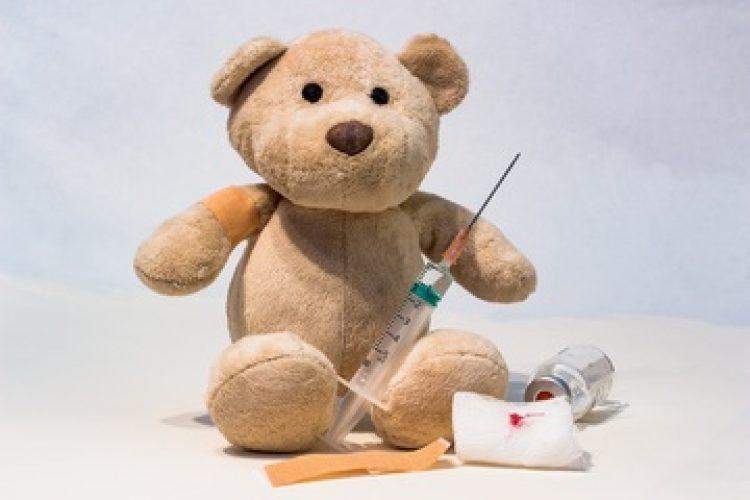 Niet inenten: minder kinderbijslag ? Ik vind van niet.