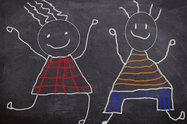 Hoppah; een nieuw schooljaar! Juf Petra vertelt