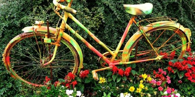fietsbanden