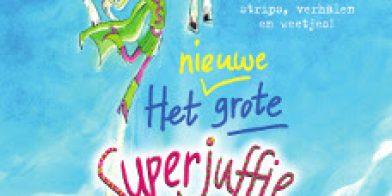 "Review van ""Het nieuwe grote Superjuffie doe-boek"""