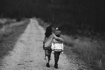 Kinderboekenweek 2018 : Vriendschap. Het belang van een vriendje