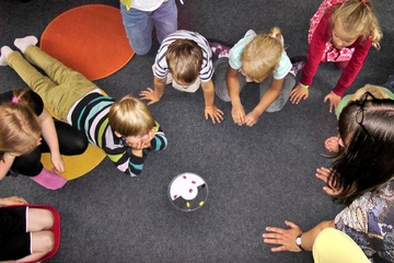 Kinderopvang : wat kan, wat wil je en wat kost het