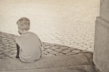 Lief kind : Als vrienden maken niet vanzelf gaat….