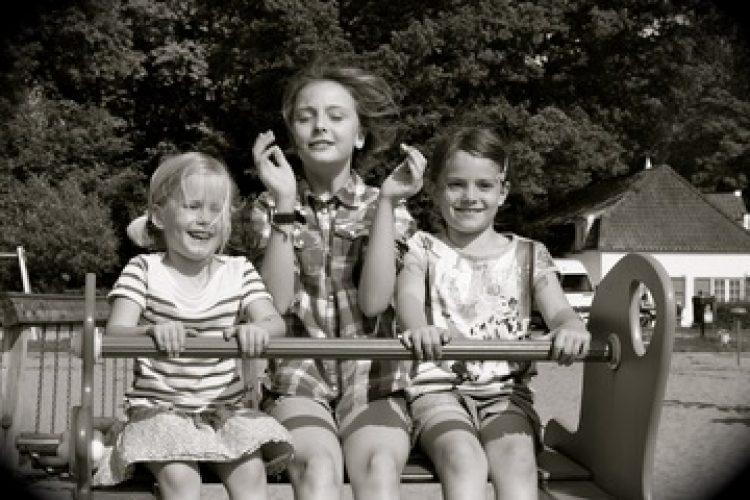 De 5 fases in vriendschap in een kinderleven