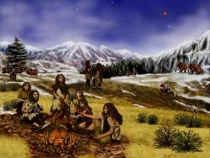 tiet prehistorie