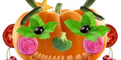 Heerlijke groente-puree 's voor baby's van 8 maanden!