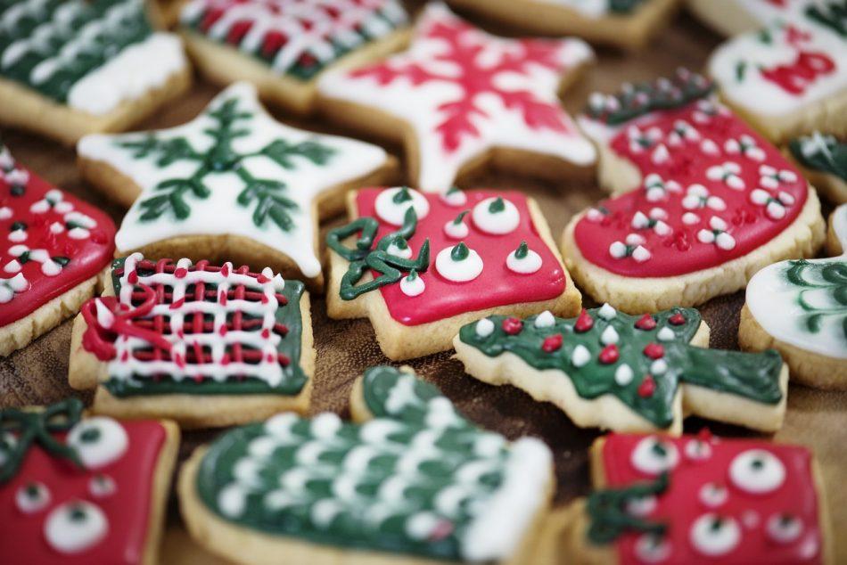 Het plannen van de kerstdagen