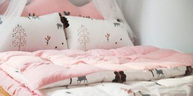 3 tips voor het stylen van een gezellige meisjeskamer