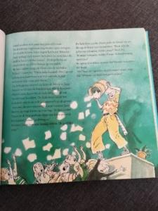 kinderboek meester Jaap