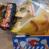 lekkers eten ongezond snack