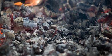 De kolenkachel en het aardgas, omzien en vooruit kijken