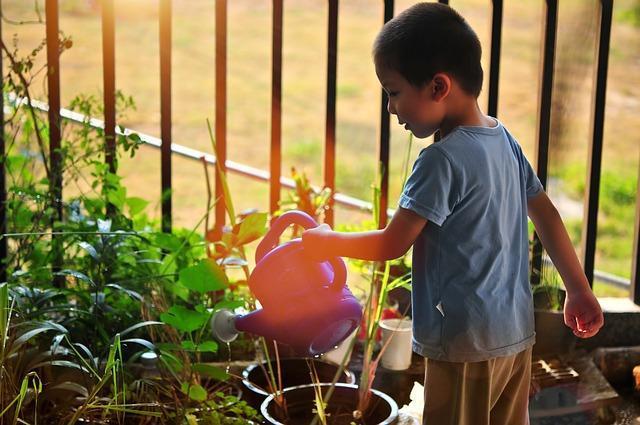 Leer je kinderen over duurzame energie