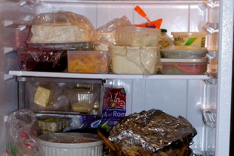 Waarom mensen geen restjes eten…( en dat wel zouden moeten doen)