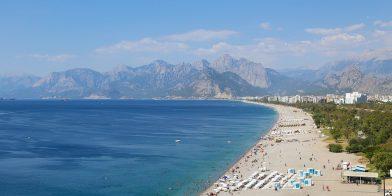 Een vakantie naar Turkije, wat een goed idee!