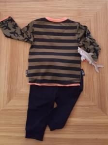 baby kleding zomer