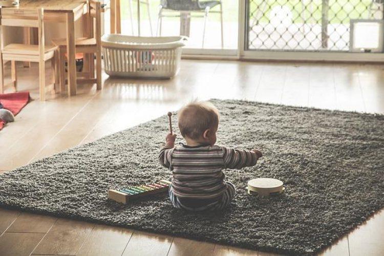 5x handige tips voor een mooie en duurzame babykamer