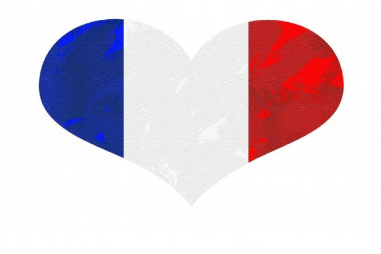 Franse babynamen blijven altijd mooi !